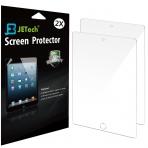 JETech Apple iPad 2/3/4 Ekran Koruyucu Film (2 Adet)