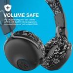 JLab Audio JBuddies Play Kablosuz Oyun Çocuk Kulaklığı-Siyah