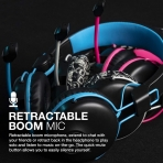 JLab Audio JBuddies Play Kablosuz Oyun Çocuk Kulaklığı-Pembe