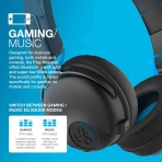 JLab Audio Play Kablosuz Oyun Kulaklığı