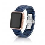 JUUK Apple Watch Obsidian Velo Kayış (42mm)