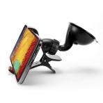 Jarv Araç İçi Telefon Tutucu (Windshield/Dashboard)