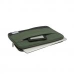 Johnny Urban Kanvas Laptop Çantası (14inç)-Green