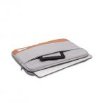 Johnny Urban Kanvas Laptop Çantası (15inç)-Grey