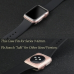 Julk Apple Watch Seri 3 Kılıf (42mm)