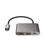 Kanex 4 Bağlantılı USB Şarj Hub Adaptörü