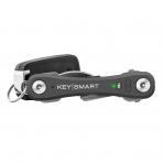 KeySmart Pro Akıllı Anahtarlık-Slate