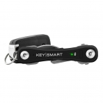 KeySmart Pro Akıllı Anahtarlık-Black