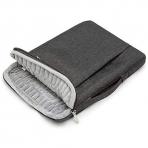 Kinmac Laptop Çantası (13inç)-Dark Grey