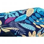 Kinmac Sleeve Çanta (11 inç-13.3 inç)-Maple Leaf Blue