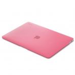 Kuzy MacBook Air Kılıf (13 inç) )(2018)-Pink