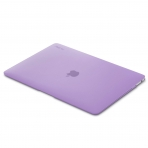 Kuzy MacBook Air Kılıf (13 inç) )(2018)-Purple