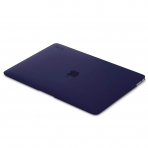 Kuzy MacBook Air Kılıf (13 inç) )(2018)-Navy