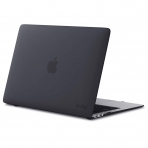 Kuzy MacBook Air Kılıf (13 inç) )(2018)-Black