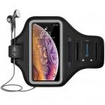 LOVPHONE iPhone XS Max Koşu Kol Bandı