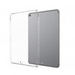 LUVVITT iPad Pro Şeffaf Kalem Bölmeli Kılıf (11inç)