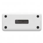 Lofree DOT Bluetooth Mekanik Klayve (White)