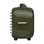 Lofree Poison Taşınabilir Wireless Hoparlör-Green