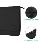 Mosiso Laptop Çantası (13-13.3inç)-Black