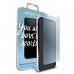 MOXYO iPhone 11 Pro Showtime Simli Cam Ekran Koruyucu (Blue)