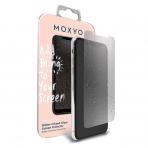 MOXYO iPhone 11 Pro Showtime Simli Cam Ekran Koruyucu (Silver)