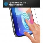 Magglass iPhone 12 Mat Temperli Cam Ekran Koruyucu