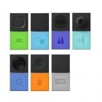 Mesh Projeler İçin Akıllı Sensör Seti