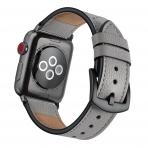Mifa Apple Watch Deri Kayış (42mm)