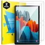 MoKo Galaxy Tab S7 Temperli Cam Ekran Koruyucu (11 inç)(2 Adet)