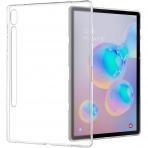 MoKo Samsung Galaxy Tab S6 Şeffaf Kılıf (10.5 inç)
