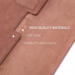 MoKo iPad Pro Sleeve Kılıf (11 inç)-Brown
