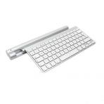 Mobee Technology Apple Bluetooth Klavye/Magic Trackpad Bar İçin Şarj Cihazı