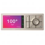 Moen U Shower Akıllı Duş Kontrol Cihazı (2 Çıkışlı Dijital Valf İçin)