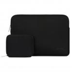 Mosiso Macbook 11 inç Su Geçirmez Çanta-Black