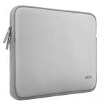 Mosiso Macbook 13 inç Su Geçirmez Çanta-Grey