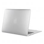 Mosiso MacBook Air 13 inç Plastik Sert Kapak Kılıf