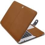 Mosiso MacBook Air Premium Deri Kılıf (13 inç)