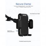 Mpow 033 Araç İçin Telefon Tutucu-Black