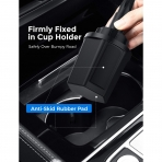 Mpow Araç İçi Bardaklık Telefon Tutucu