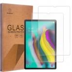Mr.Shield Galaxy Tab S5e Temperli Cam Ekran Koruyucu (2 Adet)