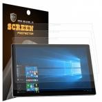 Mr Shield Microsoft Surface Pro 4 Mat Ekran Koruyucu Film (3 Adet)