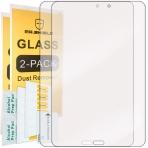 Mr Shield Samsung Galaxy Tab E 8.0 inç Temperli Cam Ekran Koruyucu (2 Adet)