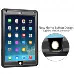 New Trent Apple iPad Air 2 360 Derece Dönebilen Kılıf