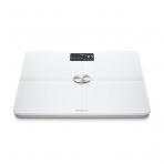 Nokia Vücut Kompozisyon Analizi Wi-Fi Tartı-White