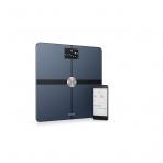 Nokia Vücut Kompozisyon Analizi Wi-Fi Tartı-Black
