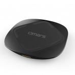 OMARS Ultra İnce Kablosuz Şarj Cihazı