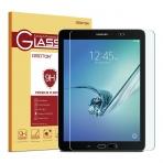 OMOTON Samsung Galaxy Tab S2 8.0 Temperli Cam Ekran Koruyucu