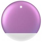 PETKIT 2.Nesil Kedi/Köpek Aktivite İzleyici-Purple