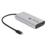 Plugable Thunderbolt 3 HDMI Display Adaptör