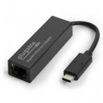 Plugable USB-C to 10/100/1000 Gigabit Ethernet LAN Adaptör